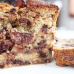 Sweet & Spicy Banana Bread