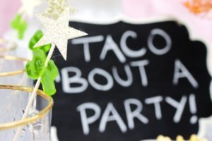 A Little Spring Time Cinco De Mayo Party Inspiration! 14