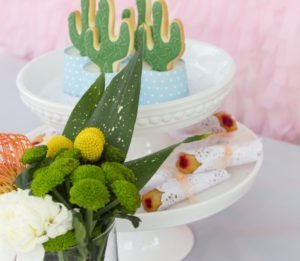 A Little Spring Time Cinco De Mayo Party Inspiration! 13