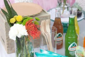 A Little Spring Time Cinco De Mayo Party Inspiration! 11