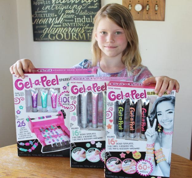 All The Eye Catching Fun Accessories A Girl Needs with Gel-a-Peel 1