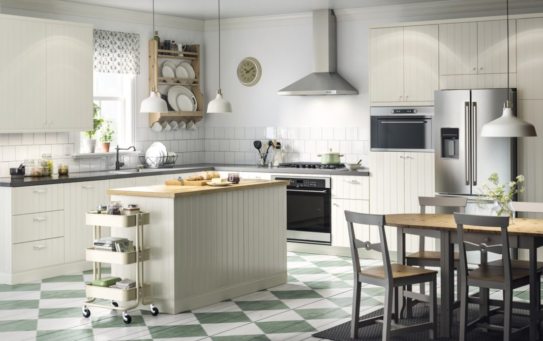 Top 6 Deliciously Affordable Kitchen Trends This Spring ...