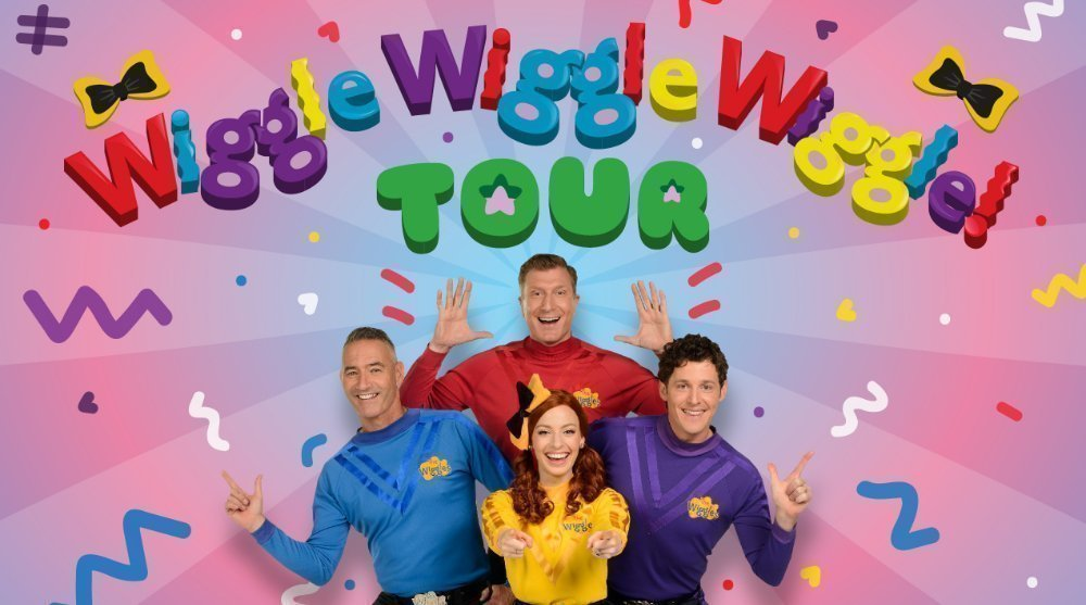 The Wiggles Tour Is Coming To The Orpheum Theatre In Vancouver 3