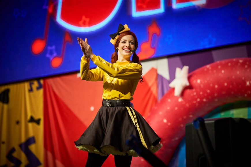 The Wiggles Tour Is Coming To The Orpheum Theatre In Vancouver 1