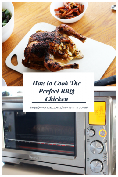 Changing The Way We Cook This Summer With Breville Smart Oven Air! 7