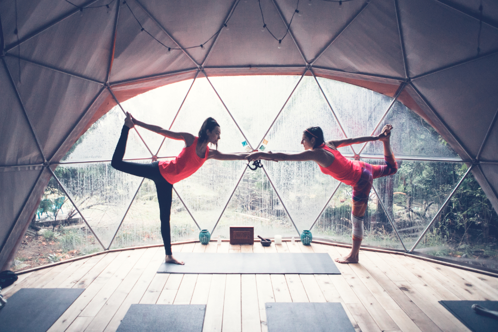 Recharge With A Yoga Retreat For Two {Giveaway} #Atozselflove 8