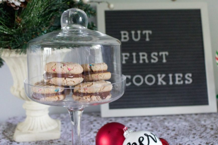 Kick Off the Holidays With A Delicious Cookie Exchange Party! 4