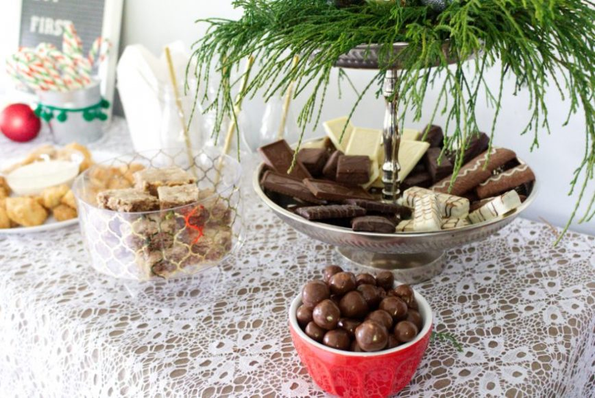 Kick Off the Holidays With A Delicious Cookie Exchange Party! 7