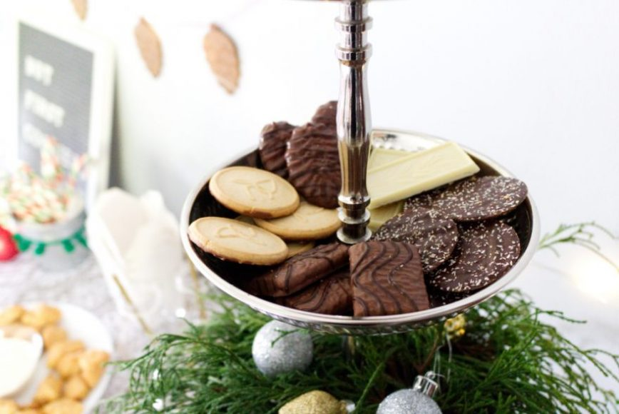 Kick Off the Holidays With A Delicious Cookie Exchange Party! 6