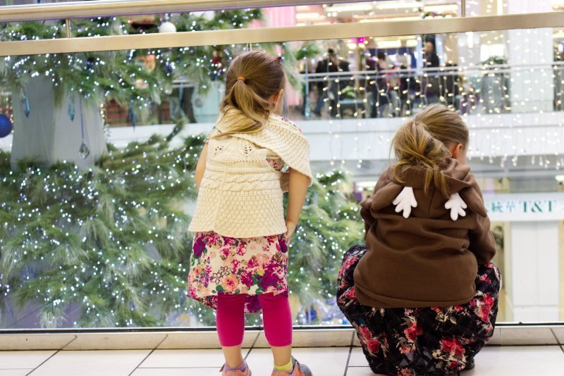 Find Santa Claus & Your Christmas Spirit At Metropolis At Metrotown 6