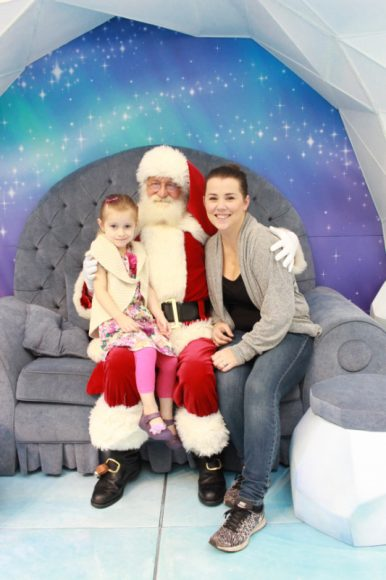 Find Santa Claus & Your Christmas Spirit At Metropolis At Metrotown 4