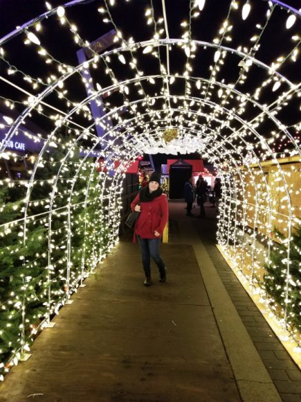 8 Ways The Vancouver Christmas Market Got Even More Magical 2