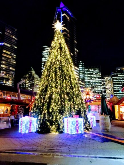 8 Ways The Vancouver Christmas Market Got Even More Magical 1