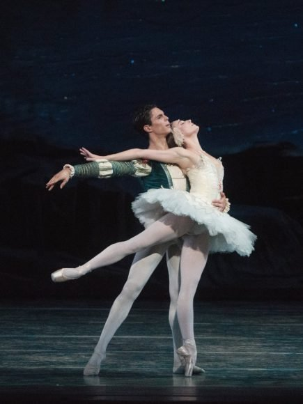 A Magical Christmas Classic Goh Ballet Presents The Nutcracker 1