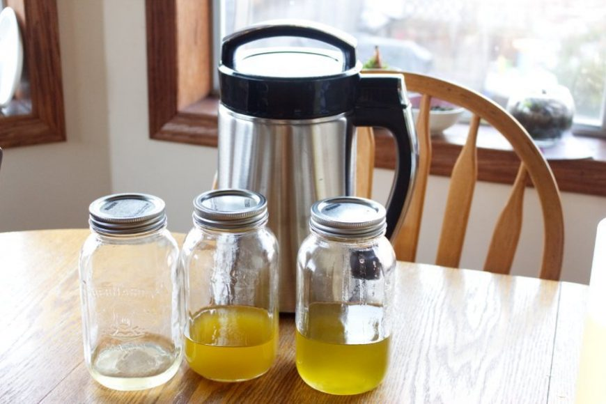 DIY Skin Care Solutions With MagicalButter Infused Oil 3