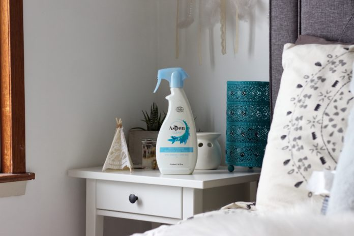 Natural Cleaning Solutions With AspenClean