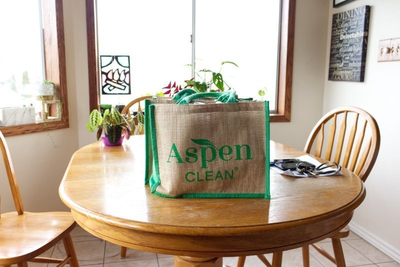 AspenClean Natural Cleaning Solutions