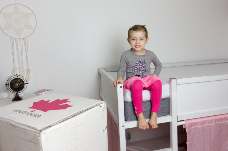 #1 Best Mattress For Kids: Endy Review & Promo Code 3