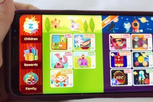 The Best Apps For Kids Combine Fun & Learning! 3