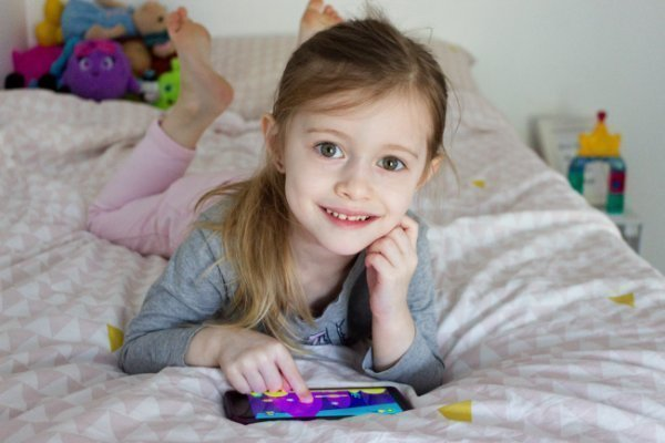 The Best Apps For Kids Combine Fun & Learning! 4