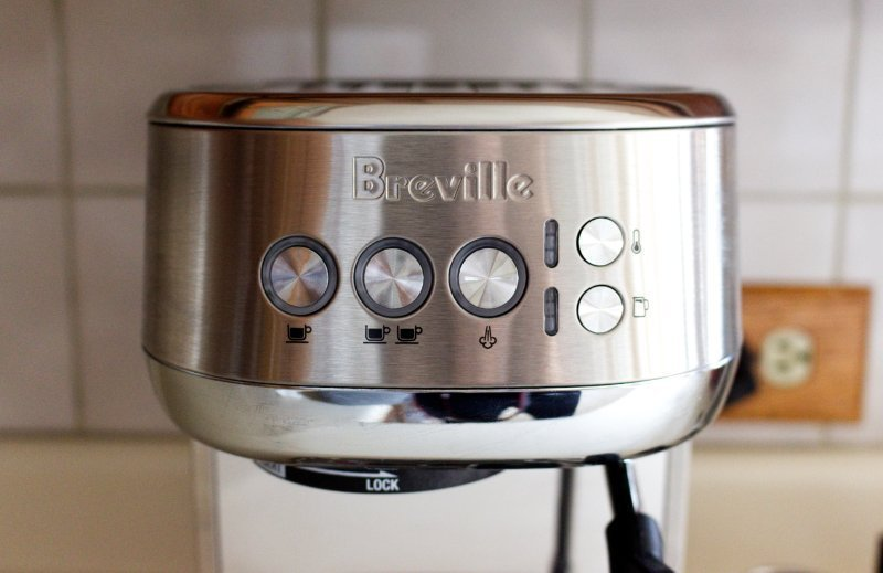 Breville's Bambino Plus: A Quality Espresso At Home & Giveaway 6