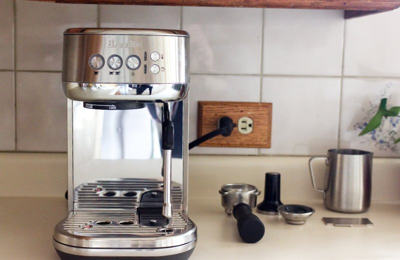 Breville's Bambino Plus: A Quality Espresso At Home & Giveaway 2